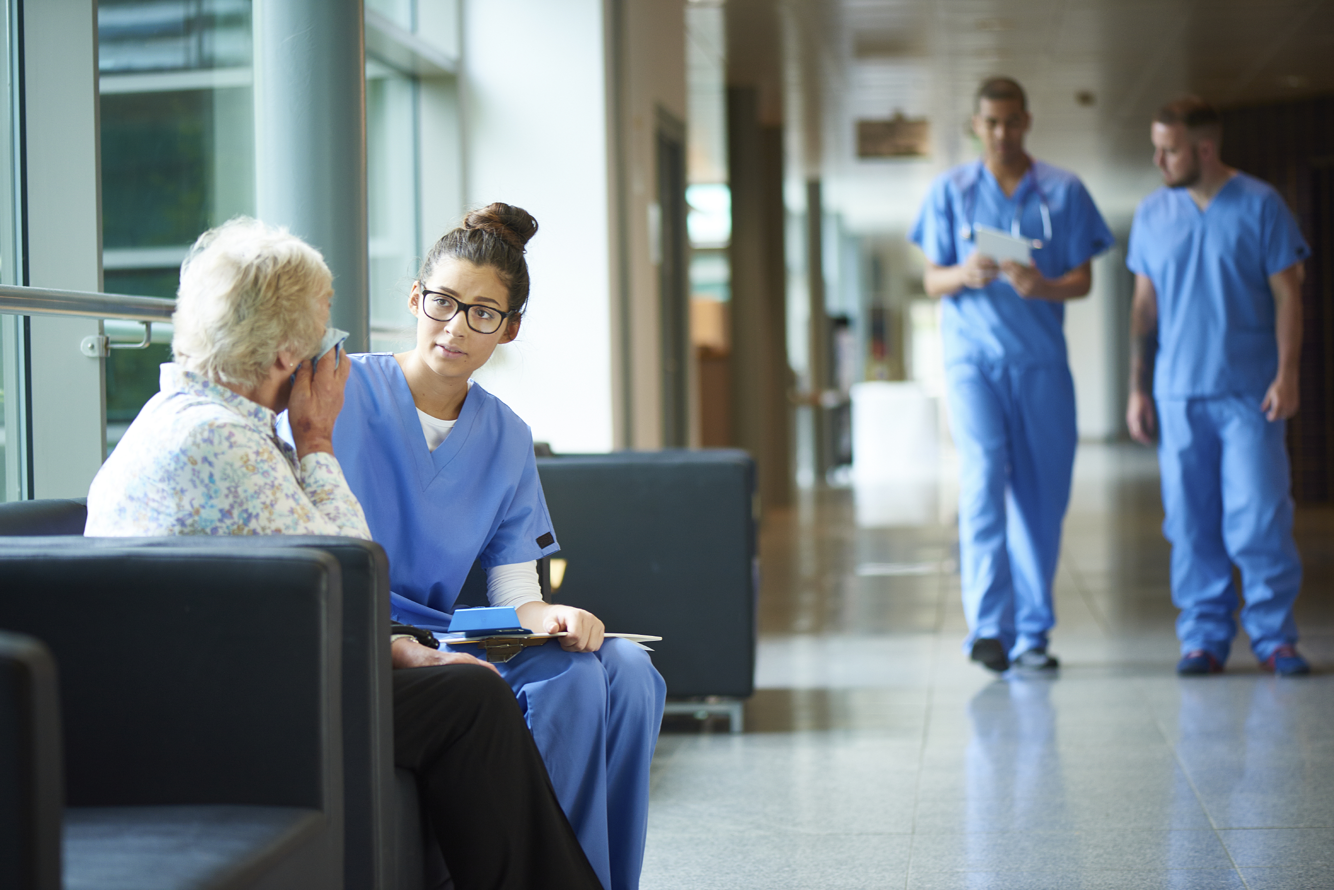 hospital-nurse