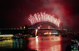 Top 11 Tips for Firework Safety