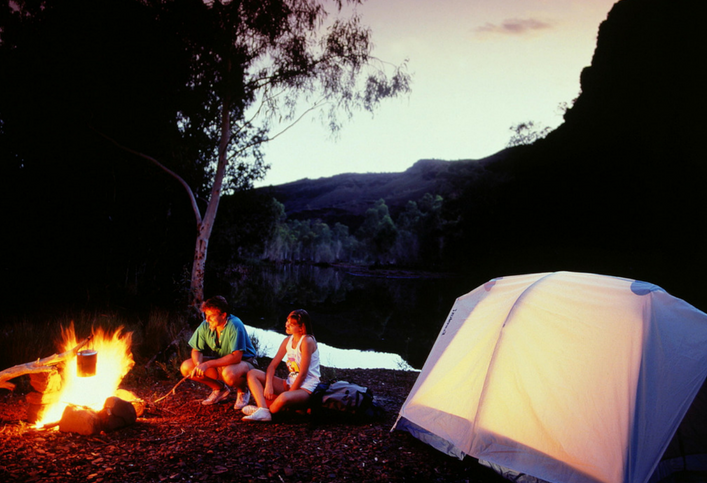 Tip Tuesday: Camping Safety