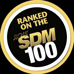 sdm-100-icon