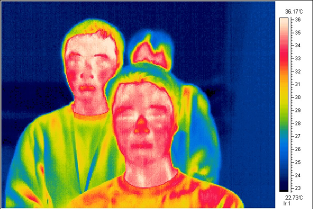 thermal-camera-view