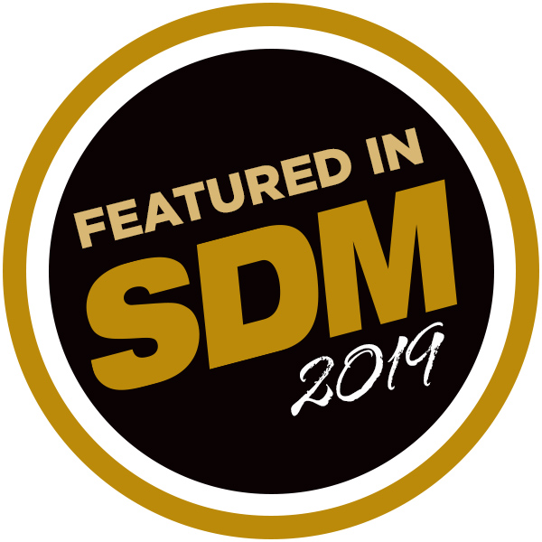 Featured in SDM 2019. The 2019 SDM 100 ranks U.S. companies that provide electronic security systems and services to both residential and non-residential customers